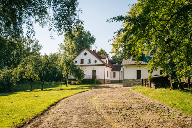 Svatba Kamil Karolina Fojtstvi Oldrichovice