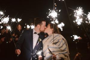 Svatební fotograf potřebuje kvalitní vybavení.